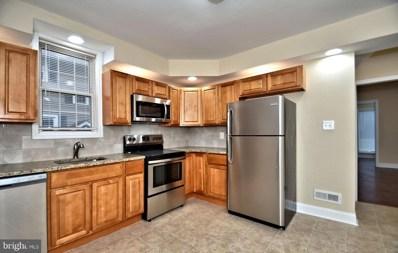 47 E Butler Avenue, Chalfont, PA 18914 - MLS#: PABU484792