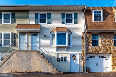 12-A S 2ND Street UNIT A, Perkasie, PA 18944 - MLS#: PABU484816