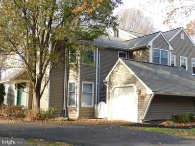 311 Rowantree Circle, Yardley, PA 19067 - MLS#: PABU484856