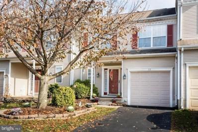 113 Quince Circle, Newtown, PA 18940 - #: PABU484864