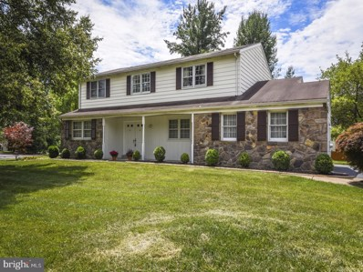 1075 Victory Drive, Yardley, PA 19067 - MLS#: PABU484898