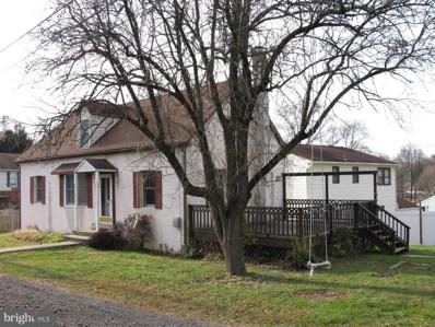 3722 Fleetwood Avenue, Feasterville Trevose, PA 19053 - #: PABU484984