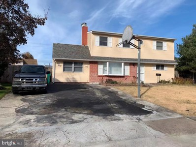 65 Plumbridge Drive, Levittown, PA 19056 - #: PABU485076