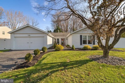 193 High Street, Newtown, PA 18940 - #: PABU485118