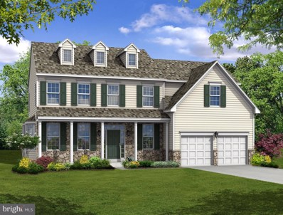 92 Tall Oaks Drive, Sellersville, PA 18960 - MLS#: PABU485142