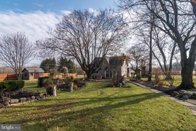 2600 Allentown Road, Quakertown, PA 18951 - #: PABU485174