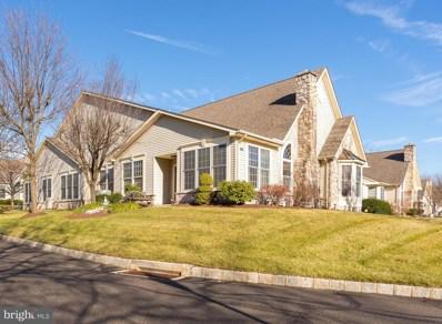 513 Poppy Court, Langhorne, PA 19047 - MLS#: PABU485202