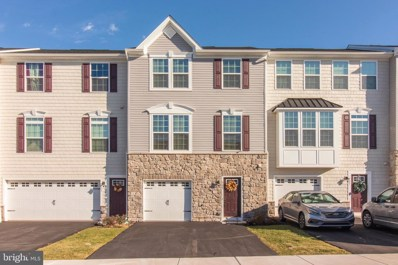 325 Pin Oak Lane, Perkasie, PA 18944 - #: PABU485232