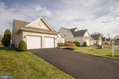 408 Maryjoe Way, Warrington, PA 18976 - #: PABU485304