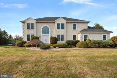205 Kasi Circle, Warminster, PA 18974 - #: PABU485366