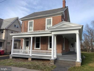 1101 W Broad Street, Quakertown, PA 18951 - #: PABU485424