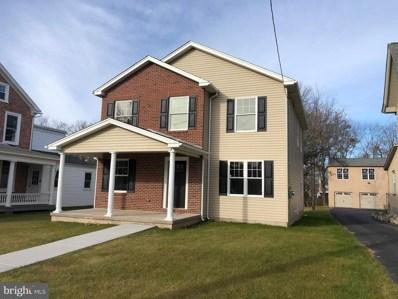 1089 W Broad Street, Quakertown, PA 18951 - #: PABU485426