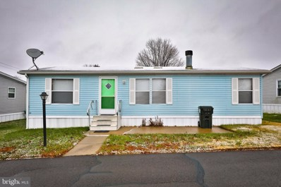 2304 Brownsville Road UNIT B3, Feasterville Trevose, PA 19053 - #: PABU485446