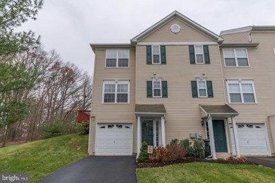 915 Partridge Place UNIT 281, Warrington, PA 18976 - #: PABU485462