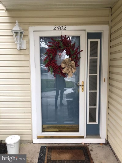2402 Sterling Road UNIT 64, Yardley, PA 19067 - MLS#: PABU485474