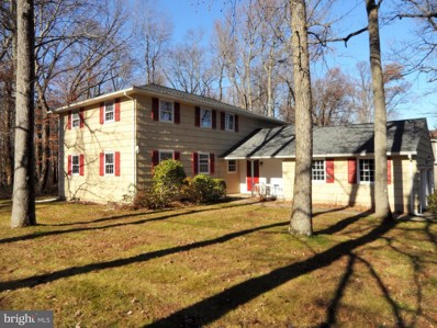 1114 Jack Road, Yardley, PA 19067 - #: PABU485530