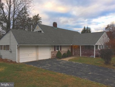 65 Flamingo Road, Levittown, PA 19056 - MLS#: PABU485560
