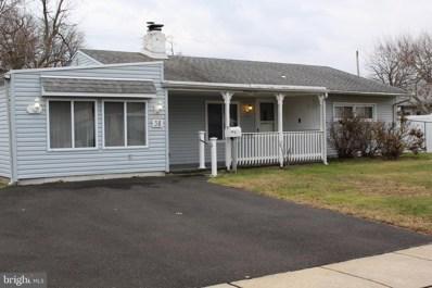 38 Swan Lane, Levittown, PA 19055 - #: PABU485596