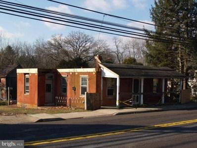 600 E Walnut Street, Perkasie, PA 18944 - #: PABU485740