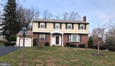 87 Arbor Road, Churchville, PA 18966 - #: PABU485752