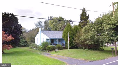 266 Richlandtown Pike, Quakertown, PA 18951 - MLS#: PABU485756