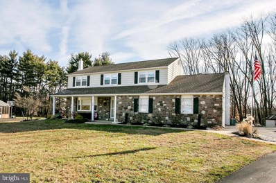 26 Green Meadow Circle, Churchville, PA 18966 - #: PABU485768