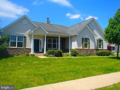 1028 Landis Rush Drive, Perkasie, PA 18944 - #: PABU485834