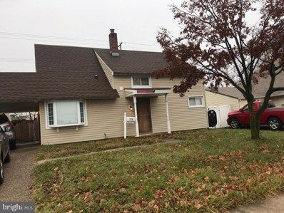 370 Appletree Drive, Levittown, PA 19055 - #: PABU485876
