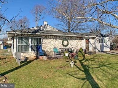 87 Idlewild Road, Levittown, PA 19057 - #: PABU485922