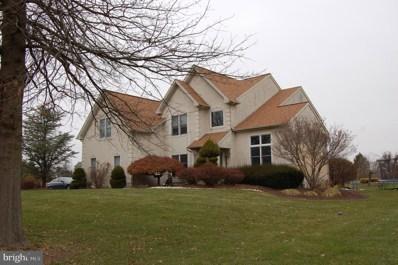 18 Yale Drive, Richboro, PA 18954 - #: PABU485938