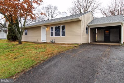269 Trenton Road, Fairless Hills, PA 19030 - #: PABU486078