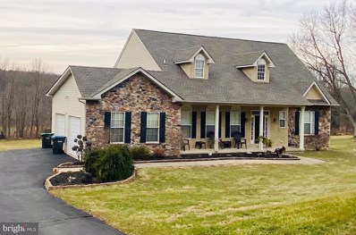 2204 Three Mile Run Road, Perkasie, PA 18944 - #: PABU486164