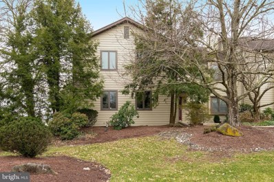 64 Parchment Drive, New Hope, PA 18938 - MLS#: PABU486380