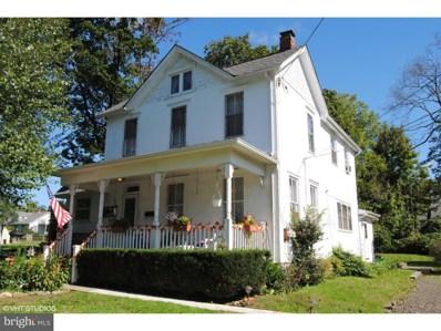 136 Main Street, Fallsington, PA 19054 - MLS#: PABU486436