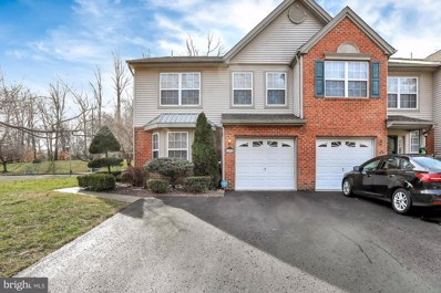 539 Jason Drive, Southampton, PA 18966 - #: PABU486446