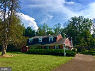 6438 Fawn Lane, New Hope, PA 18938 - MLS#: PABU486642