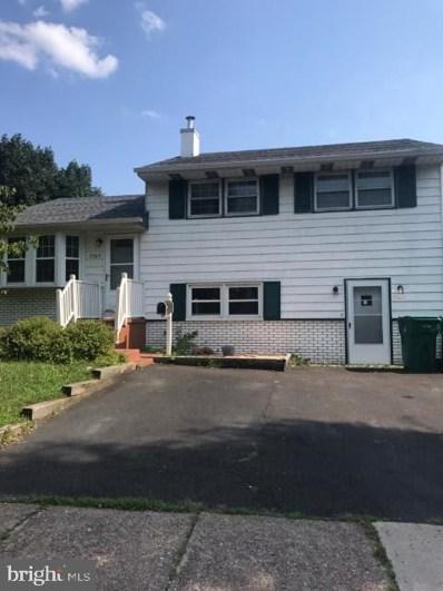 1304 Karen Avenue, Croydon, PA 19021 - MLS#: PABU486752