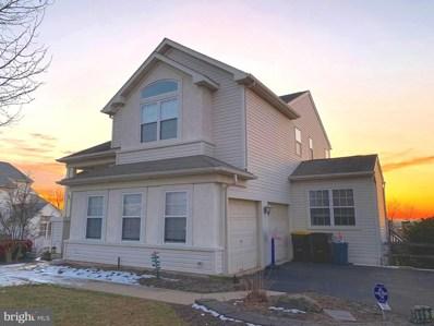 963 Hickory Ridge Drive, Chalfont, PA 18914 - MLS#: PABU486848