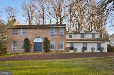 841 Green Ridge, Langhorne, PA 19053 - #: PABU487074