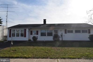82 Edgewood Lane, Levittown, PA 19054 - #: PABU487154
