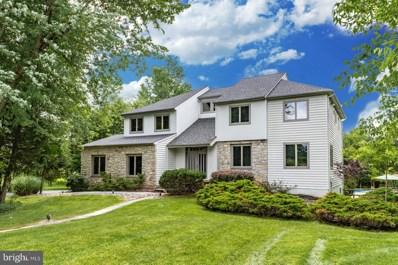 1540 Wrightstown Road, Newtown, PA 18940 - MLS#: PABU487248