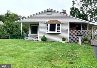 57 Bald Cypress Lane, Levittown, PA 19054 - MLS#: PABU487472
