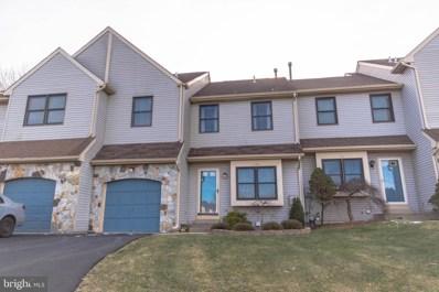 358 Basswood Circle, Feasterville Trevose, PA 19053 - #: PABU487542