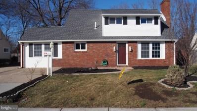 21 N Court Lane, Levittown, PA 19054 - MLS#: PABU487548