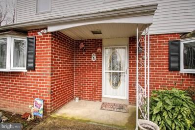 148 Cardinal Road, Chalfont, PA 18914 - MLS#: PABU487660