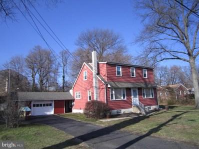 538 Feaster Avenue, Feasterville Trevose, PA 19053 - #: PABU487732