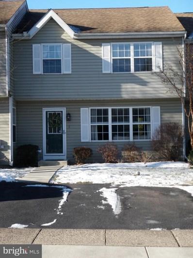 3 Jennifer Drive, Chalfont, PA 18914 - #: PABU487800