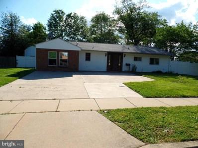 29 Echo Lane, Levittown, PA 19054 - MLS#: PABU487944