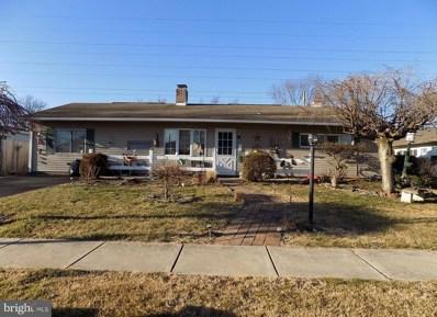 9 Walnut Lane, Levittown, PA 19054 - MLS#: PABU487964