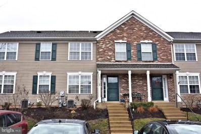 5002 Rebecca Fell Drive UNIT 213, Doylestown, PA 18902 - #: PABU488190